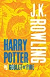 Harry Potter And The Goblet of Fire is the fourth instalment of the wildly popular Harry Potter series.In the previous three books, Harry Potter faced the struggles of being the most famous wizard in the world because of the fact that the Dark Lord V...
