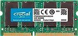 Crucial CT12864X40B 1 GB Speicher (DDR, 400 MHz, PC3200, SODIMM, 200-Pin)