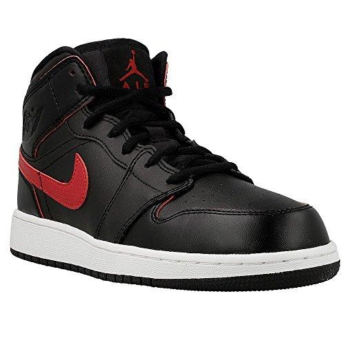 554725009 (Jungen Jordan In Air Schuhe)