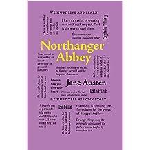 Northanger Abbey (Word Cloud Classics)