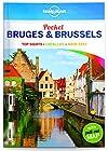 Pocket Bruges and Brussels - 3ed - Anglais