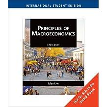 Principles of Macroeconomics, International Student Edition