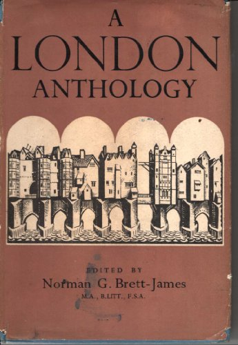 A London Anthology