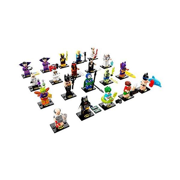 LEGO UK 71020 Lego71020, Multicolor 2 spesavip