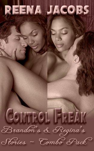 BOOK REVIEW: CONTROL FREAK: Brandon's Story