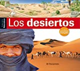 Los desiertos (Guías de la naturaleza)