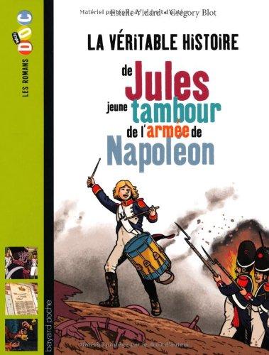"""<a href=""""/node/177655"""">La véritable histoire de Jules, jeune tambour de l'armée de Napoléon</a>"""