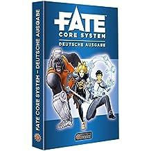 Fate Core: Deutsche Ausgabe