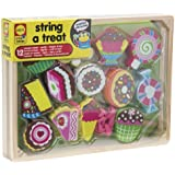 Alex Toys Early Learning String a Treat Little Hands