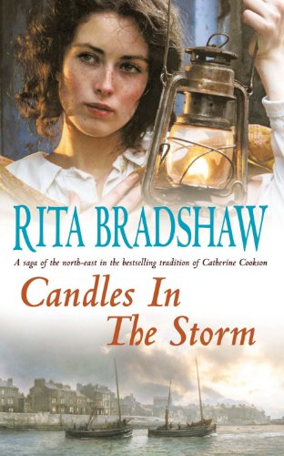 Candles in the Storm: A powerful and evocative Northern saga (English Edition)