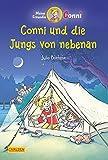 Conni-Erzählbände 9: Conni und die Jungs von nebenan (farbig illustriert)