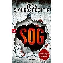 SOG: Thriller (Kommissar Huldar und Psychologin Freyja 2)