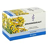 JOHANNISKRAUT TEE Filterbeutel 20X2 g