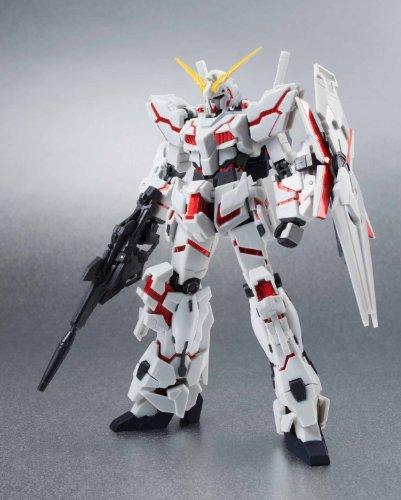 Gundam - Unicorn, figura, 14 cm (Bandai BDIGU855961)