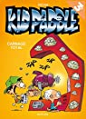 Kid Paddle, tome 2 : Carnage total par Midam