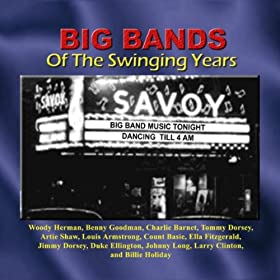 In the Mood (feat. Glenn Miller and His Orchestra)