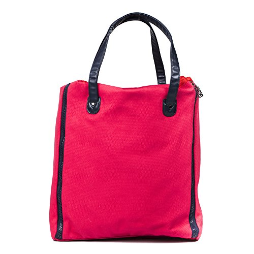 Sweet Years Borsa Donna - Mod. 2314 ROCK Rosso