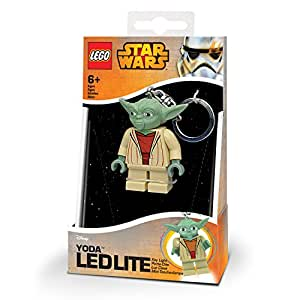 Lego Lights Yoda Keylight