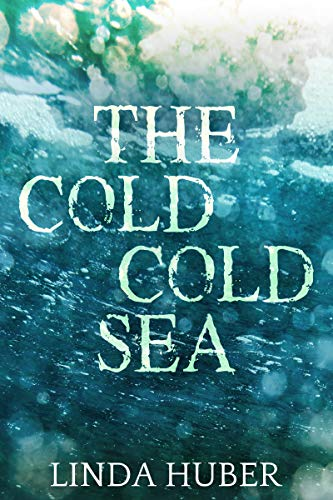 Book cover image for The Cold Cold Sea