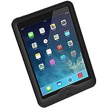 LifeProof Nuud - Funda para Apple iPad Air, negro