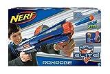 Купить Hasbro Nerf 98697E35 - N-Strike Elite Rampage, Spielzeugblaster