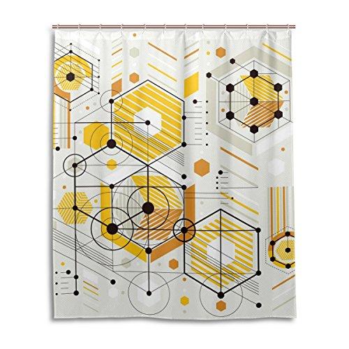 cortina-de-ducha-de-bano-60-x-72-inch-abstracto-geometrico-tela-de-poliester-a-prueba-de-moho-cortin