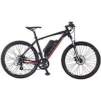 vélo électrique Wayscral Sporty645 36V | 8,8Ah | Rouge et Noir