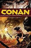 Conan, Bd. 9, Auf dem Schlachtfeld geboren