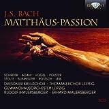 Matthus-Passion
