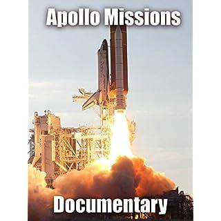 Apollo Missions: Documentary