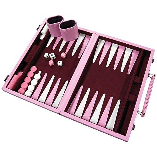 sophia-pink-and-purple-leatherette-backgammon-set-305-cm-suitcase-board-game-medium
