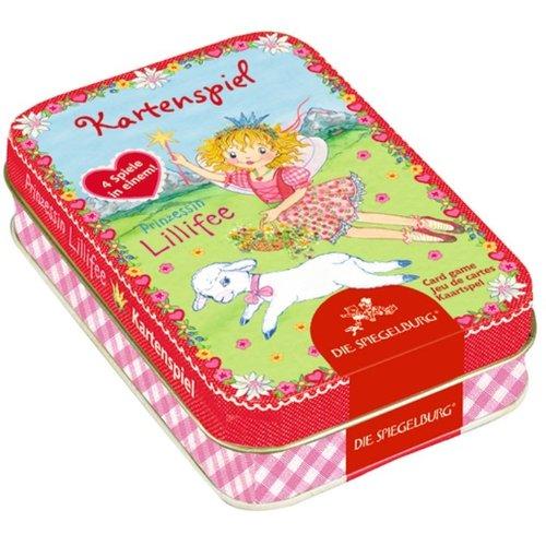 Kartenspiel Prinzessin Lillifee
