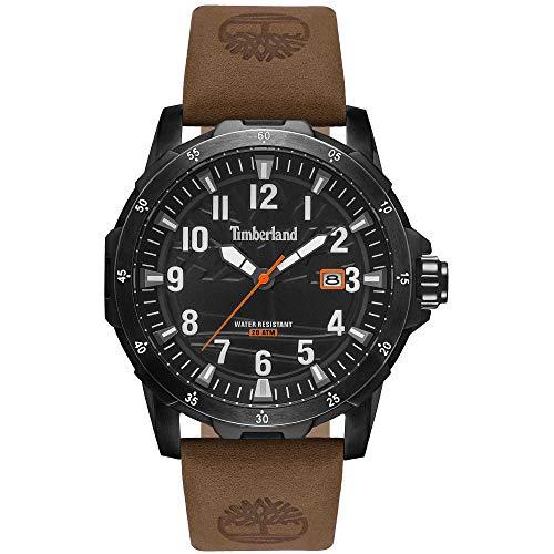 Reloj Solo Tiempo Hombre timberland lynnfield Casual COD. GPS con.15548jsb/02as