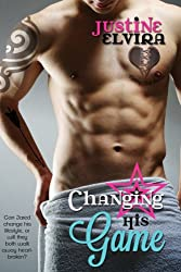 Changing His Game (The Reynolds Brothers Book 1) (English Edition)