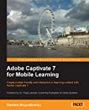 Image de Adobe Captivate 7 for Mobile Learning
