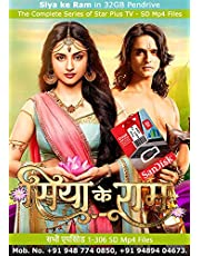 RAMAYANA (Siya Ke Ram) - Hindi TV Show - 305 SD Mp4 Files