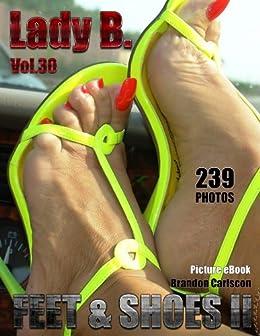 Lady B Vol 30 Feet Shoes 2 Ladyb Die Fuss Und Leg