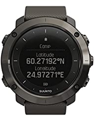 Suunto Traverse Montre GPS Graphite