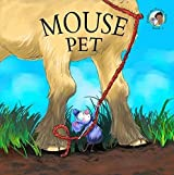 Mouse Pet (Happy the Pocket Mouse) by Philip Roy (2015-09-30)