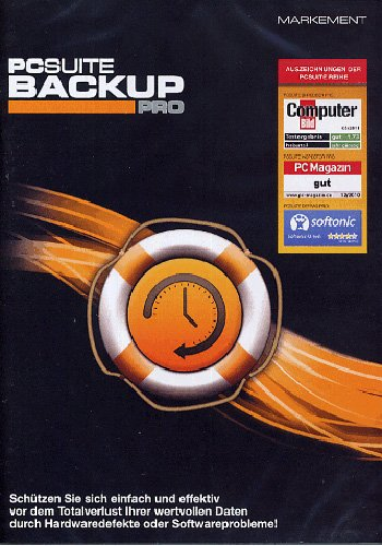 PCSUITE Backup PRO [Download]