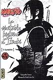 Naruto, La véritable histoire d'Itachi, Tome 1 : Lumière