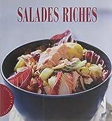 Salades riches