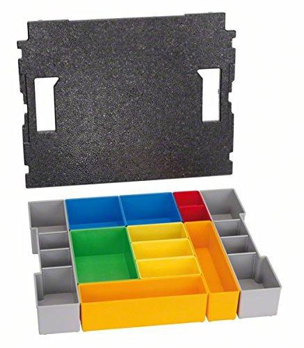 Bosch Koffer box set, L-BOXX INSET BO