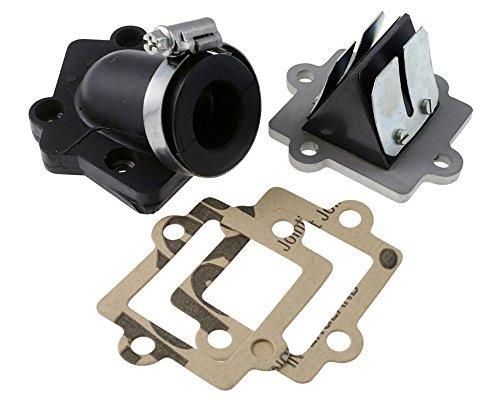 Einlass System MVT Racing 19-21mm Vergaser für Revonec GTX 50