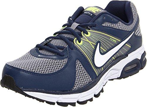Nike Air Zoom Pegasus 34 TB Mens Running Shoes, Game Royal Blue Size 14 M US (9 Moto Nike)