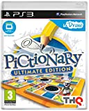 Cheapest Pictionary: Ultimate Edition (uDraw) on PlayStation 3