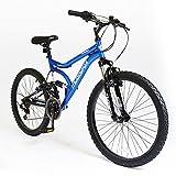 MuddyFox /SilverFox Bikes - All Ages - Boys - Girls - Men - Women / Various Styles!! Great Xmas Gifts! (MO36296-BIKE)
