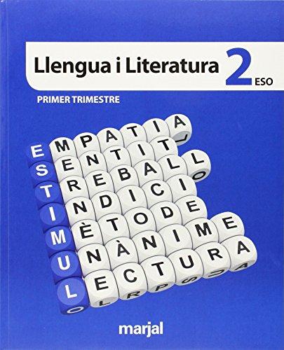 LLENGUA I LITERATURA 2 ESO - 9788483483138