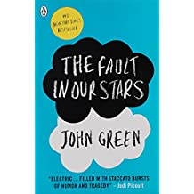 The Fault in Our Stars by John Green (3-Jan-2013) Paperback