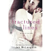 Fractured Lines (an Out of Line Novel) by Jen McLaughlin (2014-10-14)